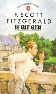 F. Scott Gitzgerald's The Great Gatsby