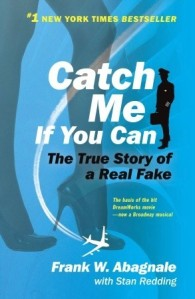 Frank Abagnale's Catch Me If You Can