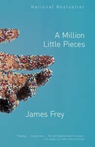 James Frey's A Million Little Pieces