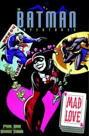 Batman: Mad Love