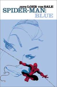 Jeph Loeb's Spider-Man: Blue