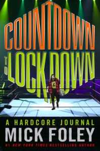 Mick Foley's Countdown to Lockdown