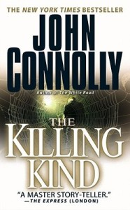 John Connolly's The Killing Kind
