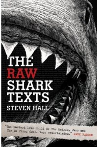 Steven Hall's The Raw Shark Texts