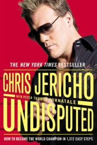 Chris Jericho's Undisputed