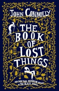 John Connolly's The Book of Lost Things