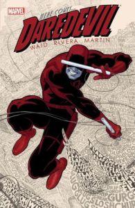 Daredevil: Volume One