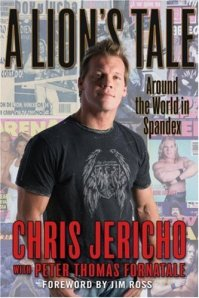 Chris Jericho's A Lion's Tale