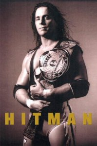 Bret Hart's Hitman
