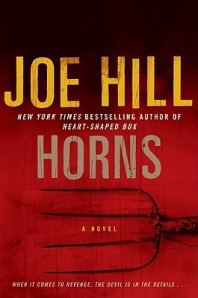 Joe Hill's Horns