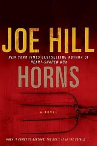 Joe Hill's Horns