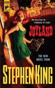 Stephen King's Joyland