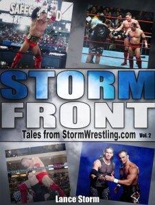 Lance Storm's Storm Front