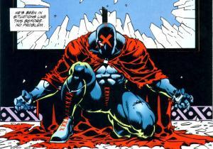 Dark Horse Comics' X