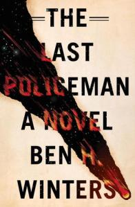The Last Policeman.