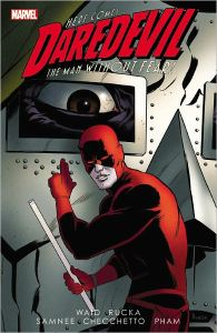 Daredevil Vol. 3