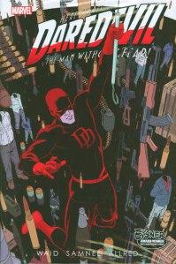 Daredevil Volume Four