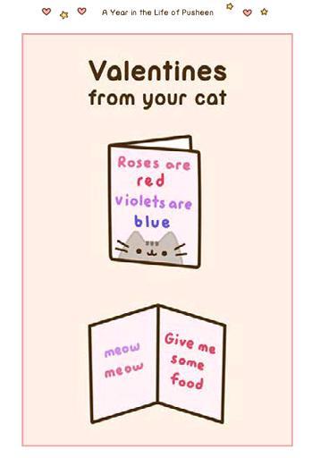 I Am Pusheen The Cat (2/2)