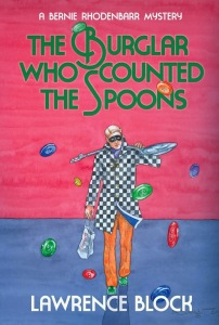 The Burglar Who Counted Spoons.