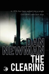 Dan Newman's The Clearing