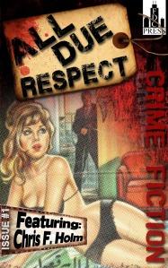 All Due Respect Vol. 1