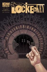 Locke & Key: Alpha & Omega
