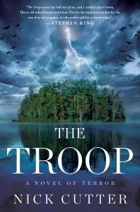 Nick Cutter's The Troop