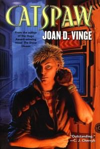 Joan D. Vinge's Catspaw