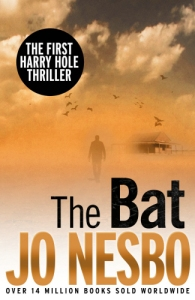 Jo Nesbo's The Bat