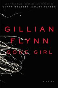 Gillian Flynn's Gone Girl - One of Cutters 2013 favorites.