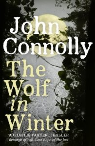 John Connolly's The Wolf In Winter