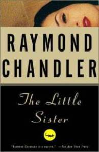 Raymond Chandler's The Little Sister