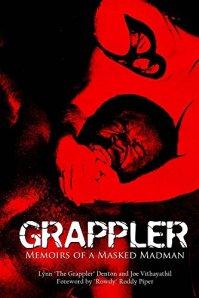 The Grappler by Lynn Denton