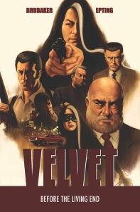 The Velvet: Before the Living End