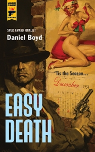 Easy Death by Daniel Boyd