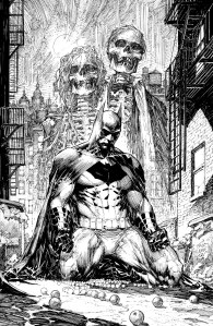 Batman Black & White Vol. 4