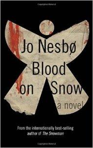 Jo Nesbo's Blood on Snow