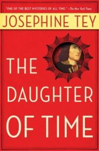 Daughter of Time by Josephine Tey