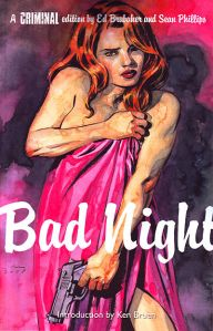 Criminal: Bad Night