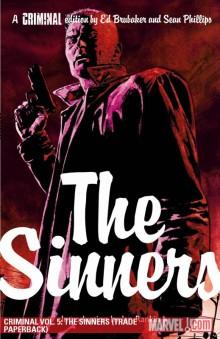 Criminal: The Sinners