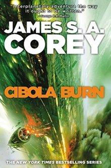 Cibola Burn by James S.A.Corey